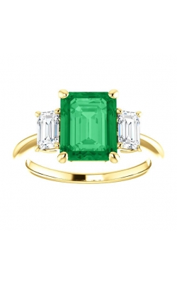 Emerald Ring product image