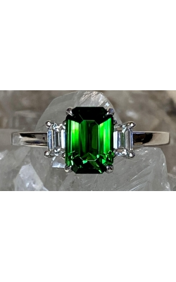 Tsavorite Ring product image