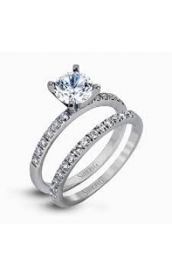 Simon G Engagement Ring product image