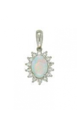 Opal Pendant product image