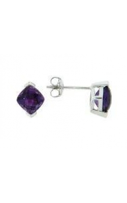 Amethyst Earrings product image