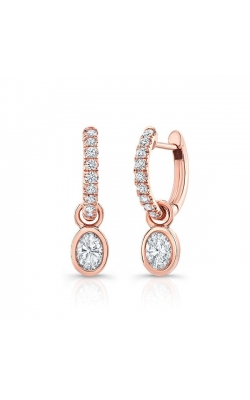 DIAMOND FOREVERMARK EARRINGS product image