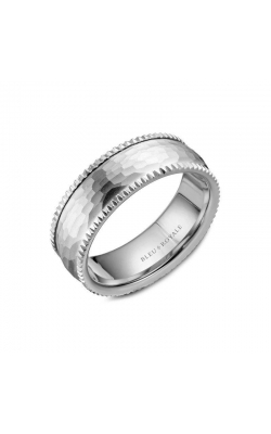 Blue Royale Wedding Band product image