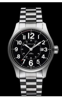 Hamilton Khaki Officer product image