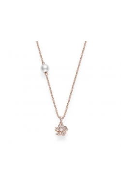 Mikimoto Clover Pendant product image