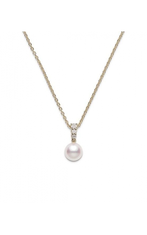 PEARL PENDANT product image