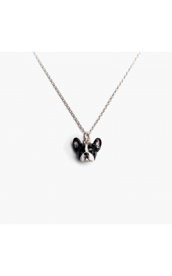 French Bulldog Pendant product image