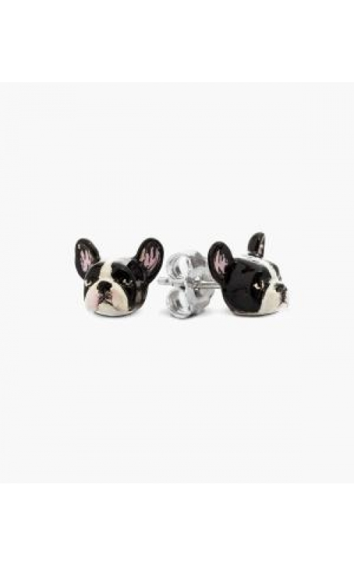French Bulldog Earrings product image