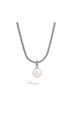 John Hardy Classic Chain Necklace With Fresh Water Pearl Pendant product image