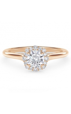 Forevermark Center Of My Universe Floral Halo Ring product image