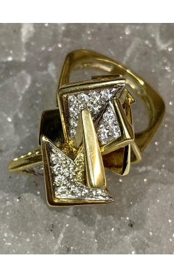 Estate Ring product image