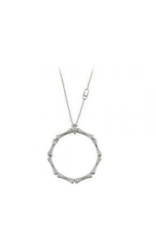 Chimento Bamboo Necklace product image