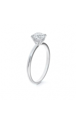 Forevermark Micaela's Floating Round Engagement Ring product image