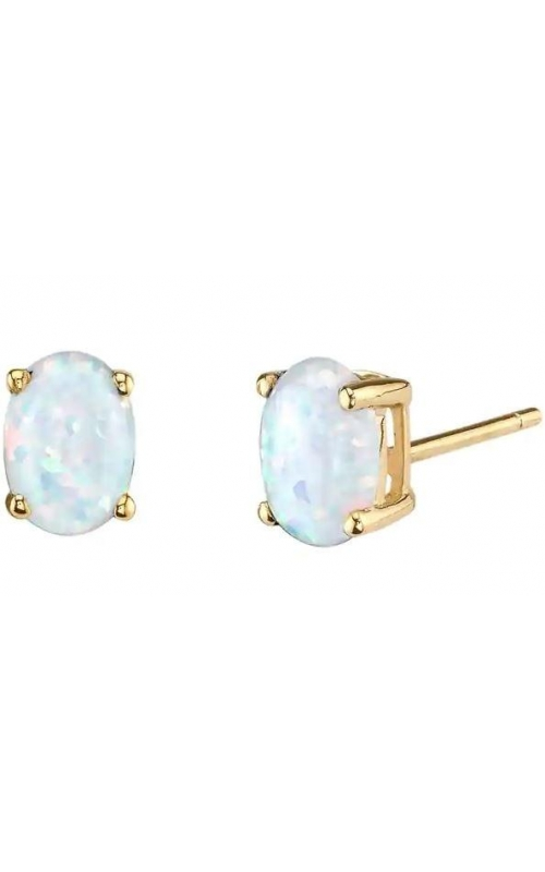 Opal Earrings product image