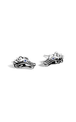 John Hardy Legends Naga Studs product image