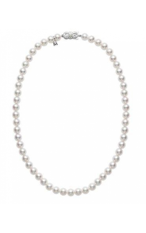 Mikimoto Pearl Necklace product image