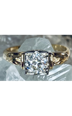 Estate Diamond Ring product image