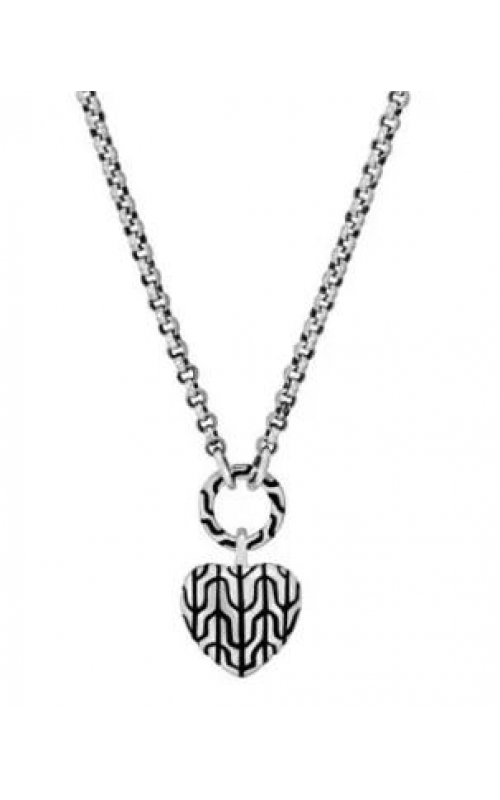 STERLING NECKLACE product image