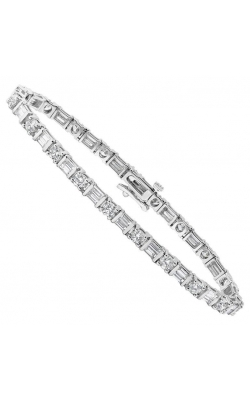 Diamond Line Bracelet product image