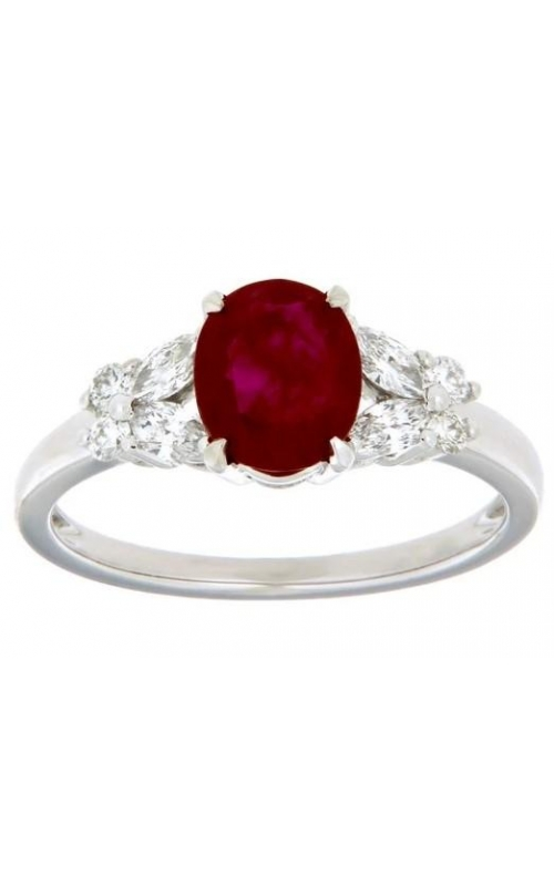 Ruby ring product image
