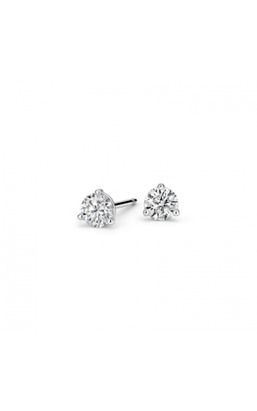 Diamond Stud Earrings product image