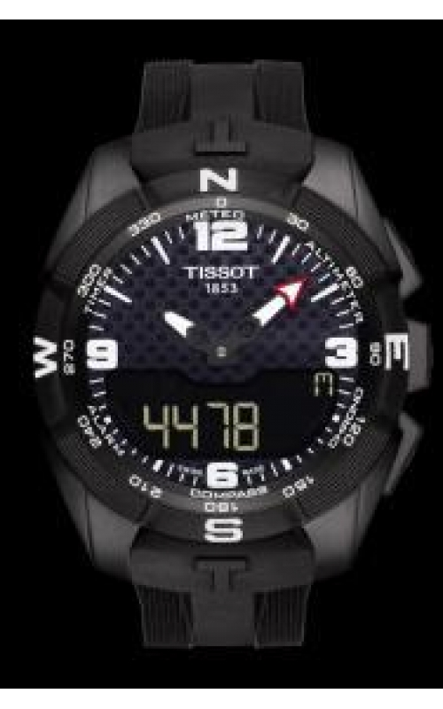 TISSOT T-TOUCH product image