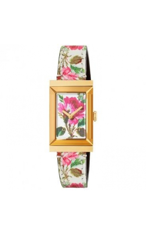 Gucci Floral Watch product image