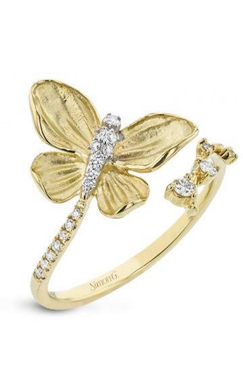 Simon G Butterfly Ring product image