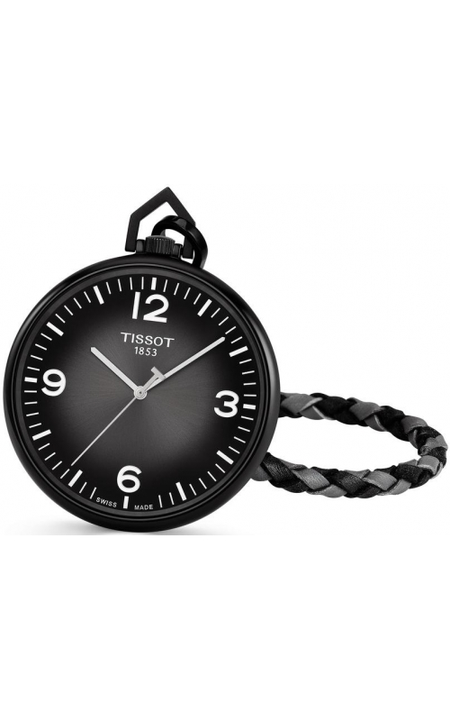Tissot Pocket Watch product image