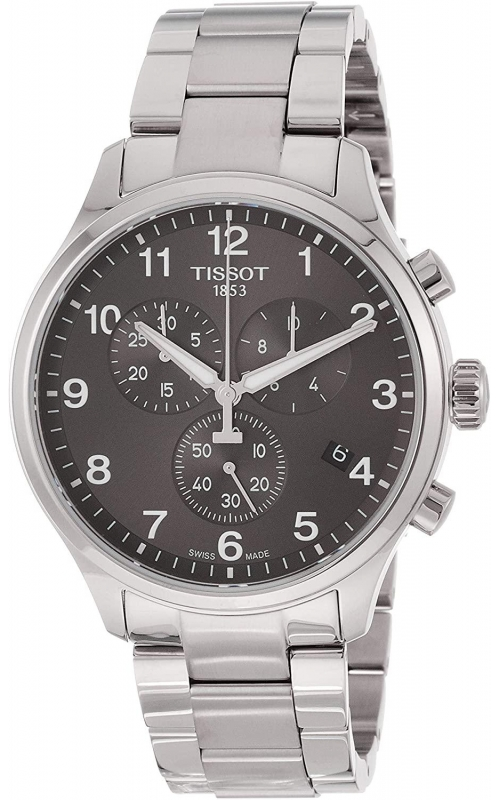 Tissot Chrono XL product image