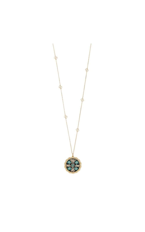 Gucci Icon Blooms Necklace product image