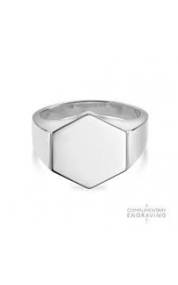 Birks Signet Ring product image