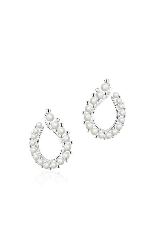 Birks Freshwater Pearl Earrings product image