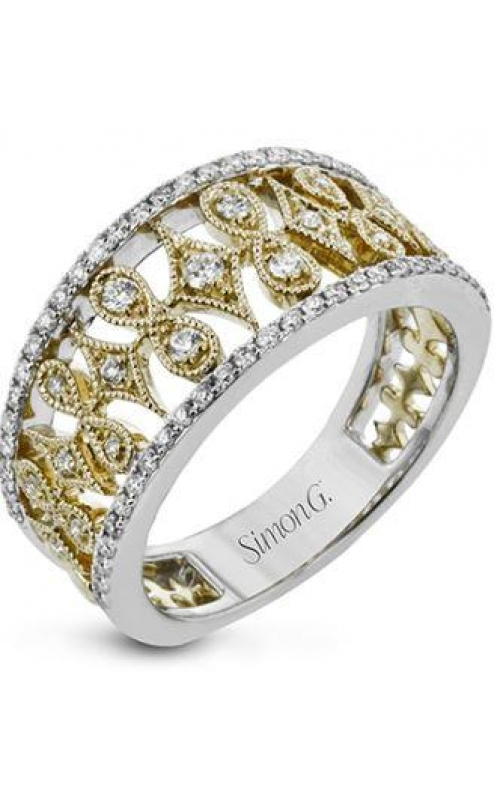 Simon G. Diamond ring product image