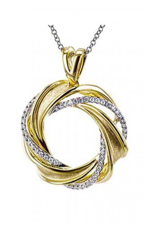 Simon G. Diamond Pendant product image