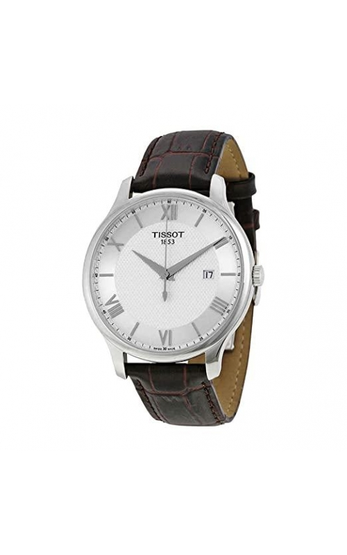 Tissot Tradition product image