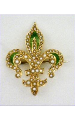 Estate Brooch product image