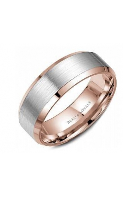 Bleu Royale Wedding Band product image