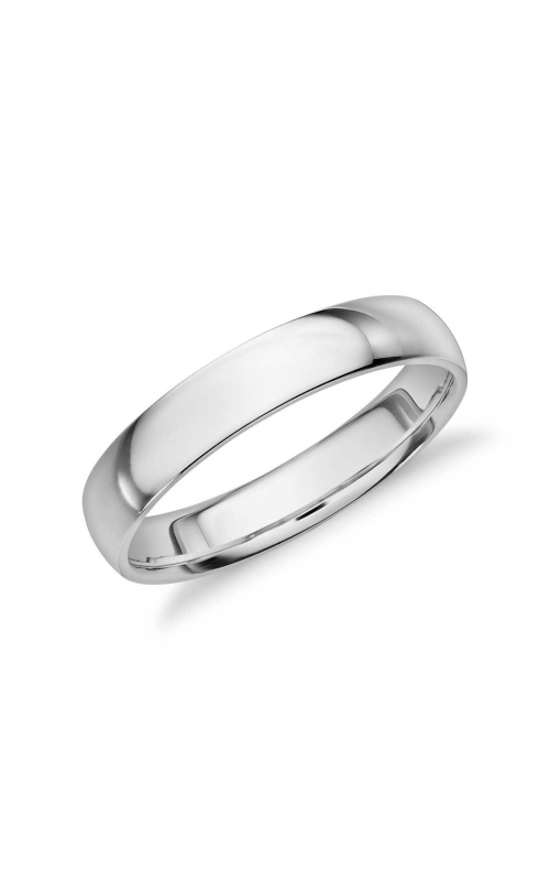 Plain Wedding Band product image