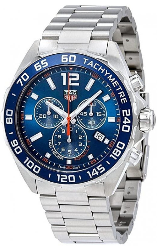 TAGHEUER WATCH product image
