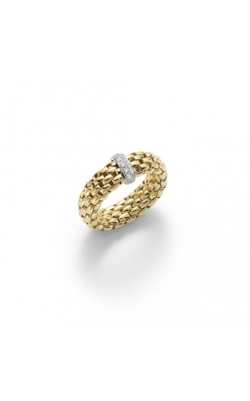 Gold and Diamond Ring product image