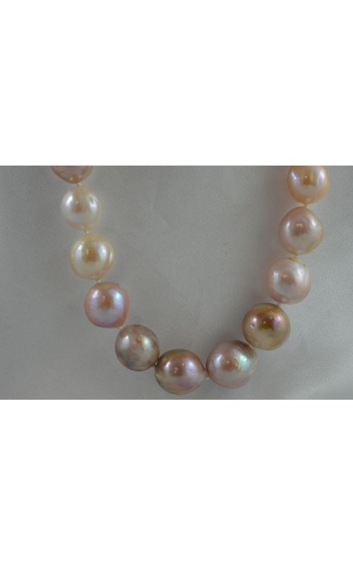 Kasumiga Pearl Necklace product image
