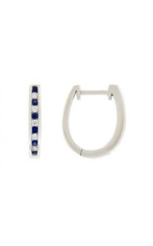 SAPPHIRE EARRING product image