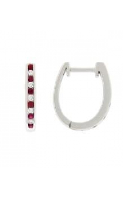RUBY EARRINGS product image