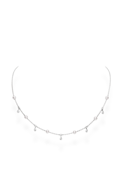 Mikimoto Japan Necklace MPQ10087ADXW product image