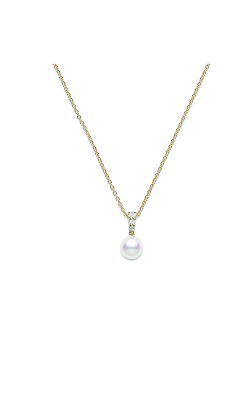 Mikimoto Morning Dew Pendant PPA403DK product image