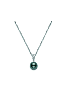 Mikimoto Morning Dew Pendant PPA404BDW product image